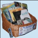 dolphinBOOKSHELF - the book basket project for your Centre